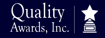 Quality Awards, Inc. Logo
